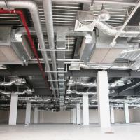 Tư vấn hệ thống điều hòa trung tâm cho phòng sạch HVAC