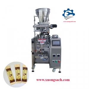 Máy đóng gói dạng hạt – Địa chỉ bán máy đóng gói ngũ cốc, cà phê tốt nhất tại Hồ Chí Minh