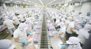 Tư vấn xây xưởng sản xuất chế biến hải sản – Thiết kế thi công nhà xưởng chế biến thủy hải sản uy tín