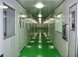 Nhận Thiết Kế Thi Công Xưởng Dược Phẩm, Thực phẩm chức năng, Mỹ phẩm, thuốc thú y, phòng thí nghiệm theo tiêu chuẩn GMP-WHO