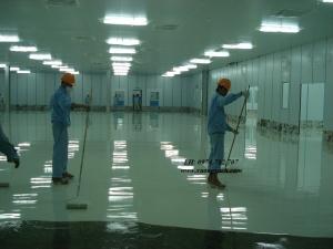 Quy trình xây xưởng sản xuất mỹ phẩm – Tư vấn trọn gói thủ tục xưởng sản xuất mỹ phẩm cGMP