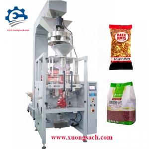 Máy đóng gói thực phẩm – Chuyên cung cấp máy đóng gói gạo, đường, muối giá tốt nhất thị trường