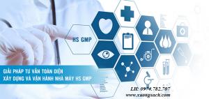 Công Ty chuyên tư vấn, thiết kế thi công nhà xưởng sản xuất dược phẩm đạt chuẩn GMP – Dịch vụ xây xưởng GMP giá rẻ