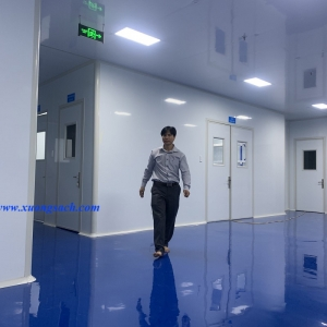 Tư vấn xây xưởng sản xuất thực phẩm chức năng chuẩn GMP – Thi công, thiết kế nhà xưởng sản xuất theo chuẩn GMP